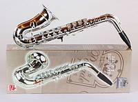 Саксофон   42х15х9,5