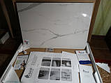 Керамическая панель электронагревательная VESTA ENERGY PRO 1000 с встроенным программатором, фото 5