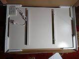 Керамическая панель электронагревательная VESTA ENERGY PRO 1000 с встроенным программатором, фото 7