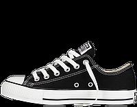 Кеды Converse All Star Low черные