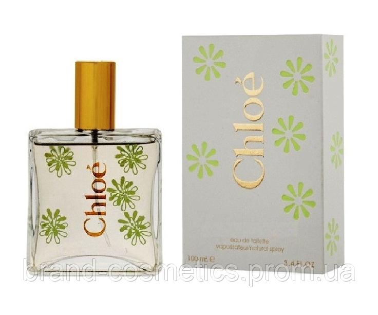 Женская парфюмированная вода Ch New Collection 100 мл