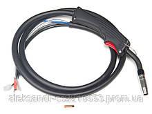 Telwin 742402 - Зварювальний пальник MIG-MAG 2 м