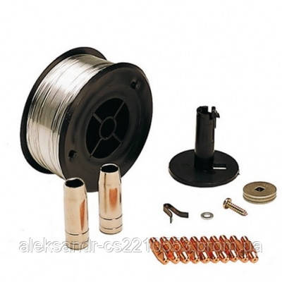 Telwin 802037 - Набор принадлежностей MIG-MAG для нержавеющей стали