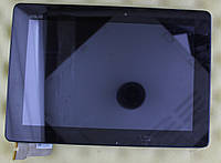 "10.1"" 1920x1200 матрица с рамкой CLAA101FP05 Asus ME302KL/K005 оригинал KPI40562"