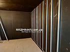 Вспененный каучук самоклеющийся 32мм, звукоизоляция стены, фото 2