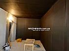 Вспененный каучук самоклеющийся 32мм, звукоизоляция стены, фото 7