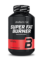 Super Fat Burner BioTech USA, 120 таблеток