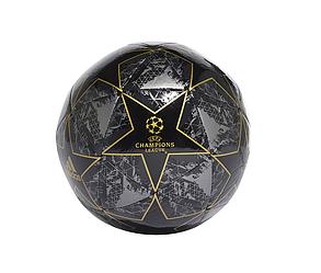 Футбольный мяч Adidas Finale 19 Capitano  DY2554