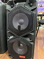 Портативная акустическая система Rainberg RB-1010B
