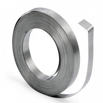 Нихромовая лента Х20Н80 0,5х15мм - 3м