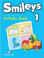 Smileys 1 Activity Book