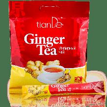 Имбирный чай ТианДе