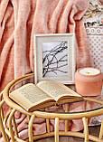 Набор Постельное белье с покрывалом Евро Elsa Karaca Home, фото 3