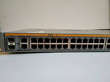 Коммутатор Allied Telesis AT-8000S/48-50 б/у 48 портов, фото 3