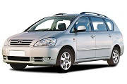 Toyota Avensis Verso(2001-2003)