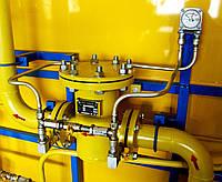 Фильтры газовые для ШРП, ГРШ, ГРП и АГЗС