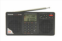 Радиоприемник с MP3 плеером TECSUN PL-398MP