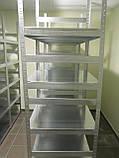 Архивные стеллажи под заказ, фото 6