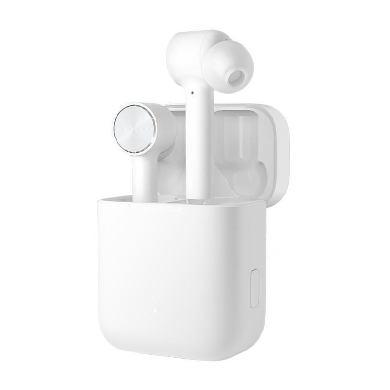 Xiaomi Mi Air True Wireless Earphones (White) (ZBW4485GL) Global Version Блютуз-наушники с микрофоном