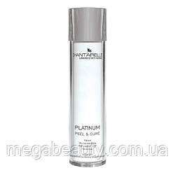 Platinum Ultra Cure Anti-Ageing Night Compress-Cream Face&Eyes