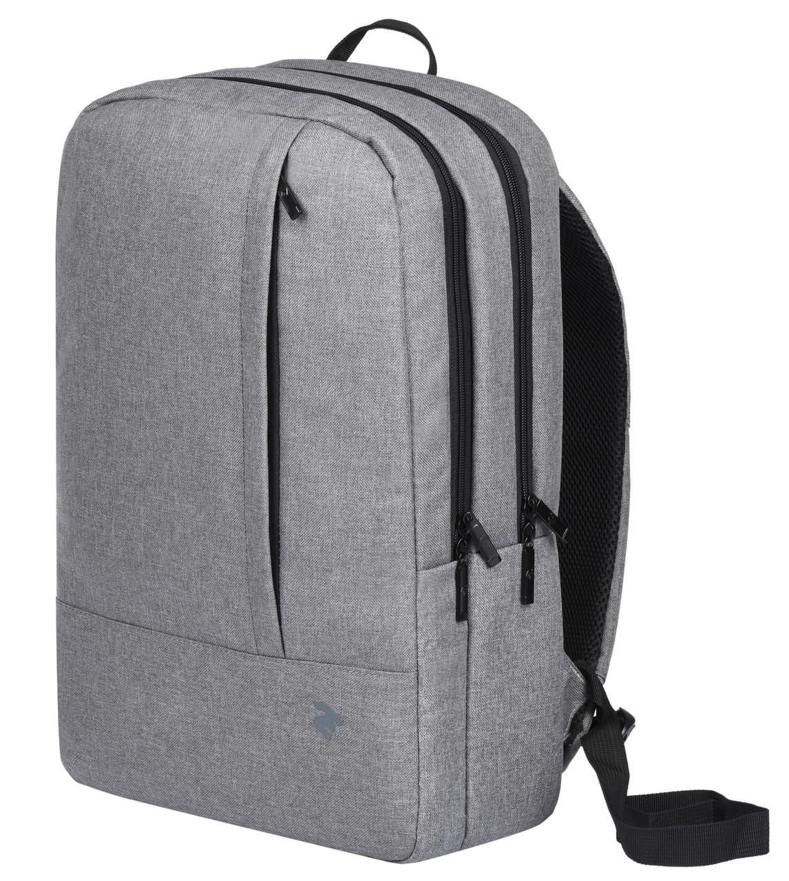 """Рюкзак для ноутбука 2E 16"""" Сірий (2E-BPN8516GR)"""