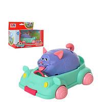 Детская машинка Lovely Pet House 625