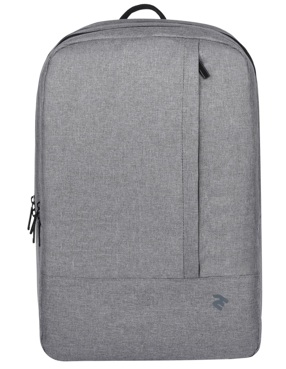 """Рюкзак для ноутбука 2E 16 """"Серый (2E-BPN8516GR)"""