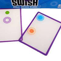 Настольная игра головоломка Swish (Свиш) ThinkFun 1512-WH, настолка, подарок