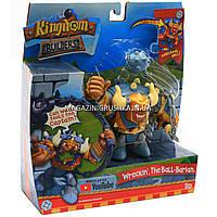 Игровая фигурка-трансформер Kingdom Builders Бариан Разрушитель (648045)
