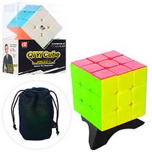 Кубик 5001K, Кубик рубик, головоломка