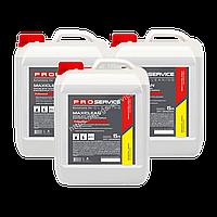 Чистящее средство для керамики и ванной комнаты и мытья душевых кабин MAXICLEAN 5 л PRO Service