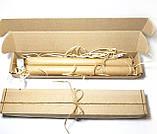 Набір свічок з вощини (жовті свічки із вощини), фото 4