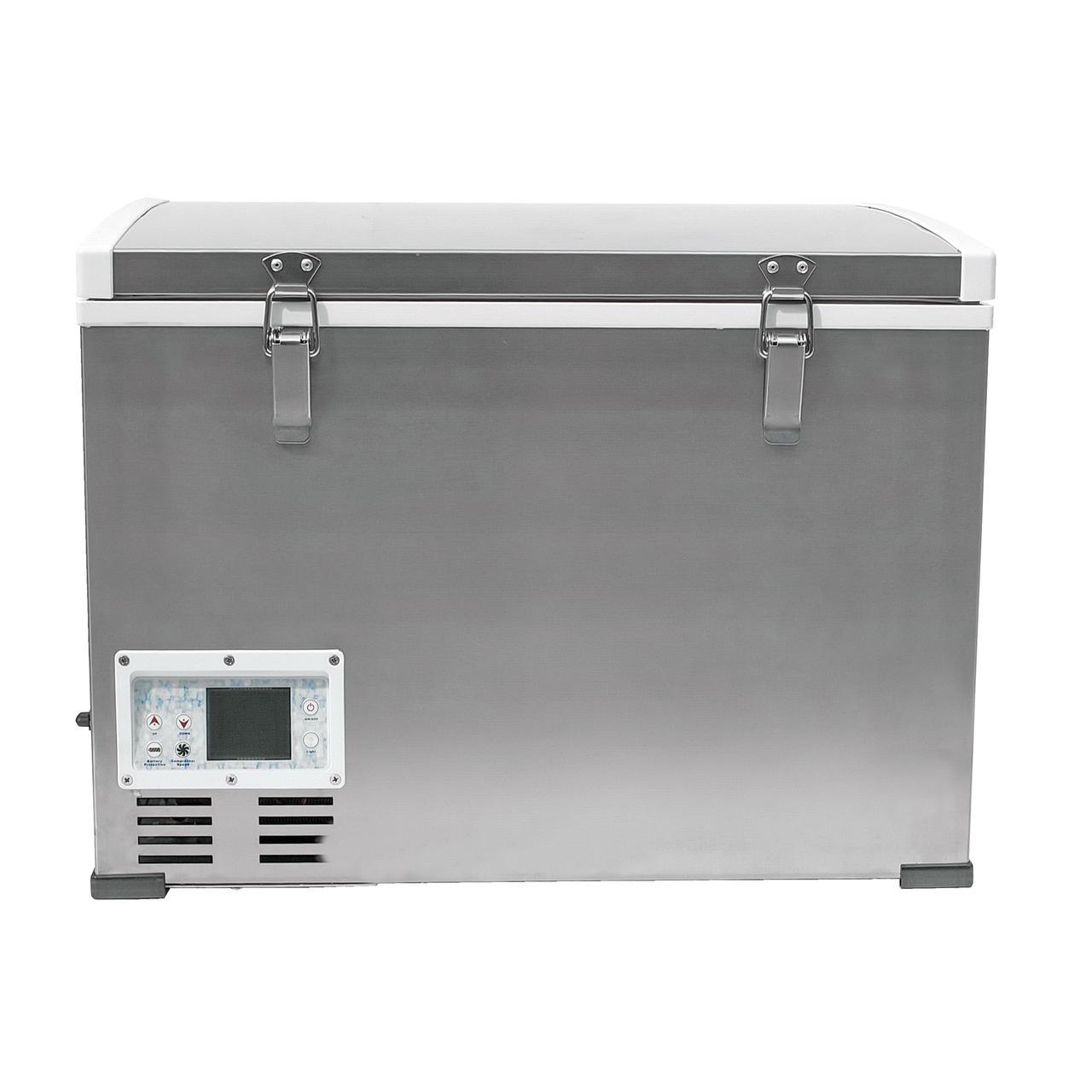 Портативная морозильная камера холодильник Dowell BCD-55