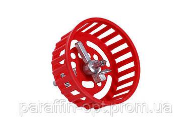 Циркуль для резки плитки Intertool - 20-100 мм, решетка-опора