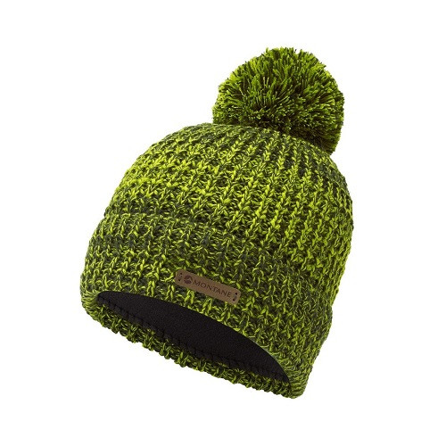 Шапка Montane Top Out Bobble Beanie