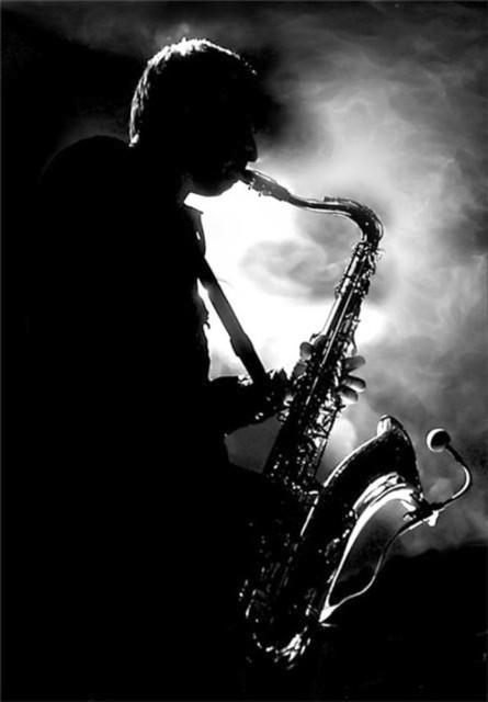 Саксофон-чарующая музыка Души