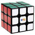 Кубик рубик 3х3х3 Черный Флюо Smart Cube SC321, головоломка, фото 5