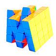 Кубик рубик 4х4 Цветной пластик Smart Cube SC404, головоломка, фото 3