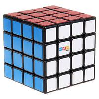 Кубик рубик 4х4 Яркие наклейки Smart Cube SC403, головоломка