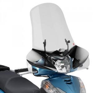 Ветровое стекло Givi A1100A для мотоцикла Honda SH300I (11)