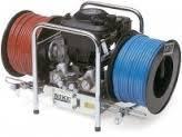 PMP2022-25 - Гидравлический насос с бензиновым приводом