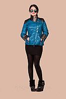 Куртка женская зимняя молодежная размер 46-56