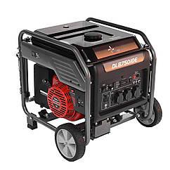 Инверторный генератор Weekender DL8750iOE