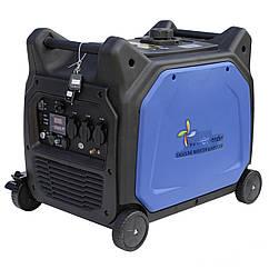 Инверторный генератор Weekender электрозапуск X6500ie
