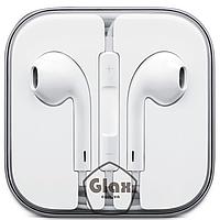 Наушники iPhone EarPods (AA Copy)