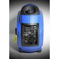 Инверторный генератор Weekender X950i