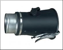 Filcar BGPG-125/140 - Наконечник для шланга 125 мм и диаметром наконечника 140 мм