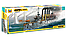 Набор сборная модель военного корабля Крейсер Варяг (1:350), арт. 9014, фото 7