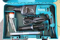 Перфоратор Makita 2470F780 Вт/2.4 ДЖ ( Перфоратор Макита 2470F), фото 4