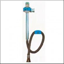 Filcar ARGON-1-100-5 - Настенная вытяжка выхлопных газов со шлангом 5 метров